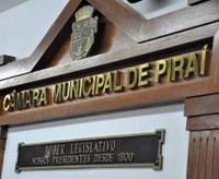 Plenário aprova contas da administração municipal referentes ao exercício de 2018