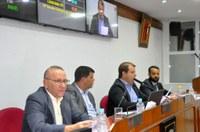 Câmara convoca reunião com governo municipal para tratar de reajuste dos servidores públicos
