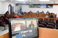 Câmara de Piraí aprova sistema de votação remota de projetos