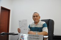 Câmara devolve R$ 405 mil à prefeitura de Piraí
