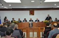 Câmara de Vereadores entrega títulos de Cidadão Piraiense