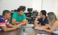 Com apoio da Câmara, Piraí vai ganhar polo de universidade a distância