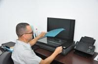 Legislativo de Piraí é um dos pioneiros no Estado na digitalização de documentos