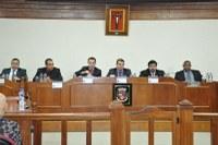 Legislativo de Piraí realiza Sessão Solene comemorativa aos 178 anos de Emancipação Político- Administrativa de Piraí.