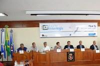 Legislativo de Piraí sedia o 1º Encontro Interlegis do Estado do Rio.