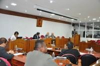 Na primeira sessão ordinária do ano, vereadores aprovam criação do cargo de Agente de Ensino Colaborativo