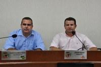 Júnior Rocha e Flávio Banana solicitam alteração nos horários das farmácias