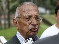 Pai do governador Pezão morre em hospital do Rio