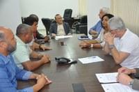 Parlamentares defendem reajuste salarial para servidores da prefeitura