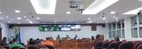 Plenário aprova abertura de Crédito Adicional Suplementar de R$ 1,4 milhão