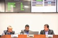 Presidente da Câmara destaca necessidade de ambulâncias 24h em bairros distantes do Centro