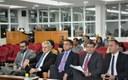 Promotor e procurador-geral de Justiça recebem Moção da Câmara