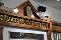 Publicado edital para concurso da Câmara Municipal de Piraí