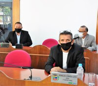 Requerimento solicita estudo para furação de poços artesianos em Arrozal