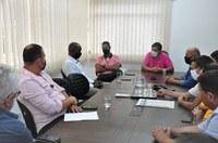 Reunião na Câmara discute melhorias no serviço oferecido pela Cedae