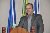 Vereador Charles faz pronunciamento sobre a Dengue