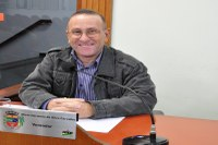 Vereador Mário Hermínio solicita do Executivo informações sobre execução de obras no município