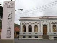 Vereadores apresentam indicação para instalação de leito de CTI no Hospital Flávio Leal, Piraí