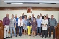 Vereadores aprovam o Plano Municipal de Educação do Município de Piraí