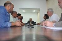 Vereadores têm encontro agendado com prefeito para debater reajuste de servidores