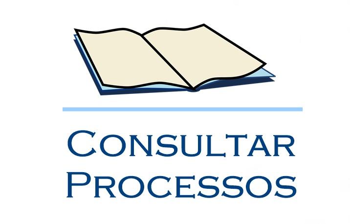 Consultar Processos